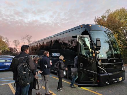 Bringing Back Boxcar Buses