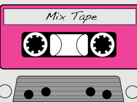 Boxcar's Ultimate WFH Mix Tape