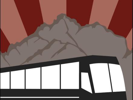 Boxcar's Ridgeliner Service Starts Sept 13!