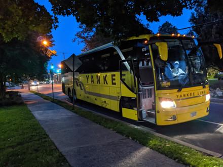Ridgeliner Route Expansion!