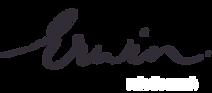 Relatiecoach Erwin logo zw/wi