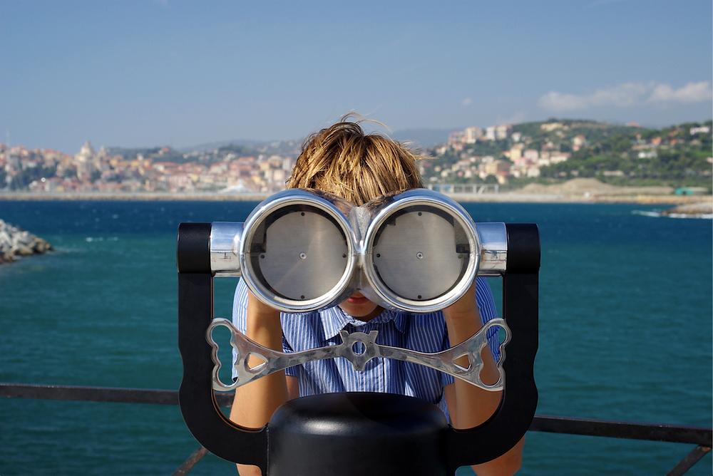 Vakantie in zicht? Blog Relatiecoach Erwin