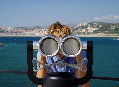 Vakantie in zicht?