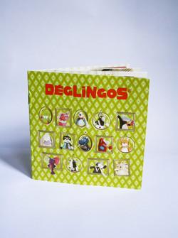 Déglingos catalogue consommateurs