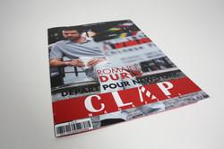 CLAP Magazine