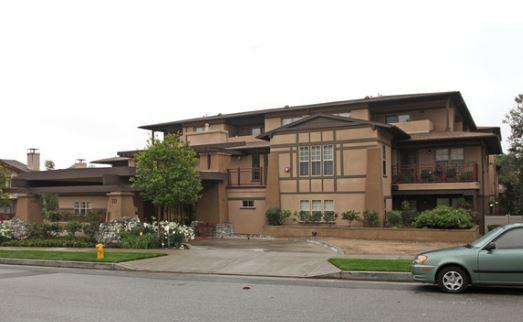 Sierra Vista Senior Apartments Photo