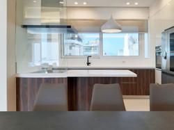 House Renovation in Piraeus