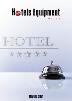 Hotel equipment 2021