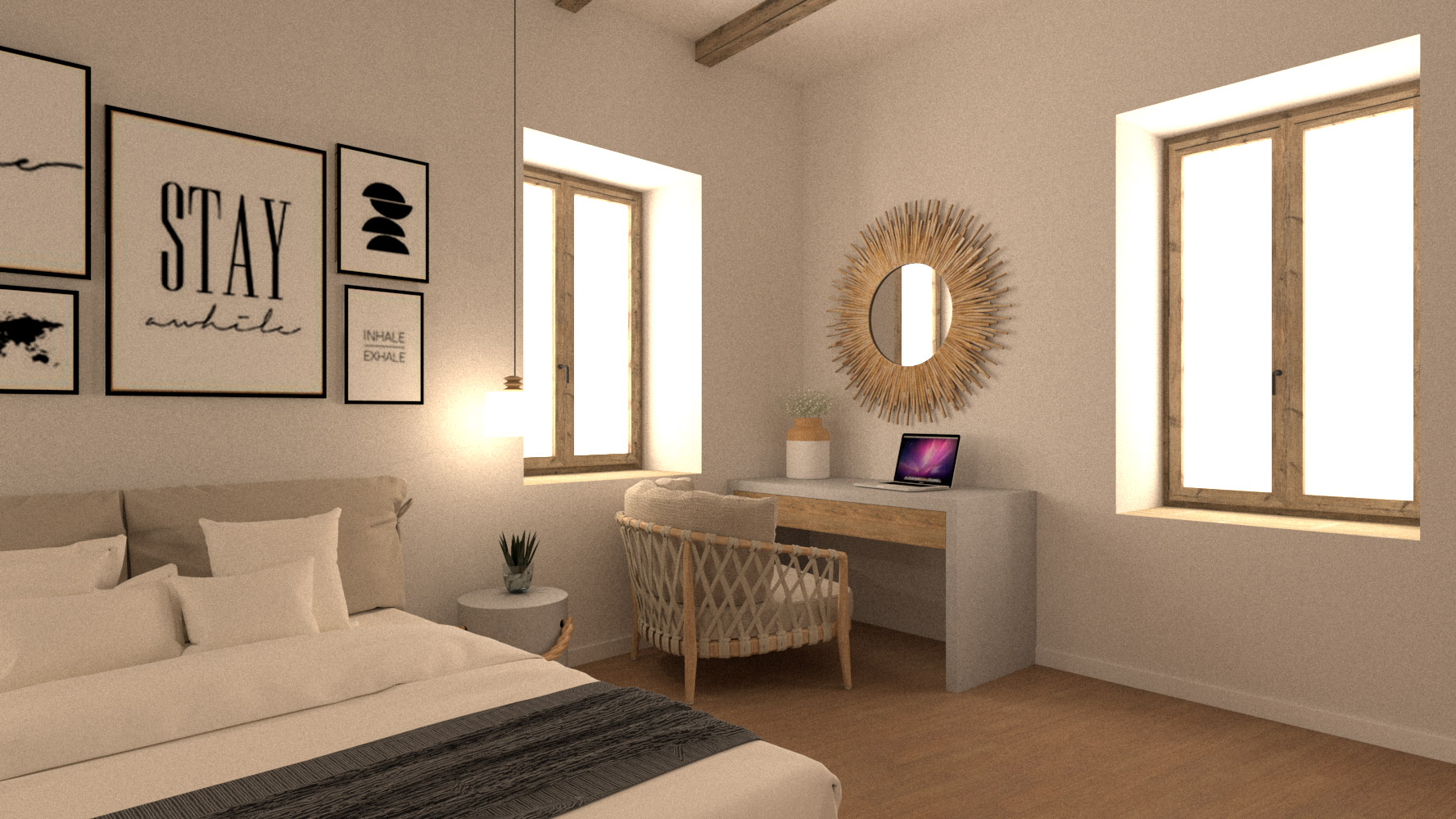 bnb house in Chania