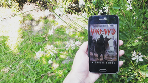 Review | Kings of the Wyld | Nicholas Eames
