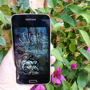 Review | The Fifth Season | N.K. Jemisin
