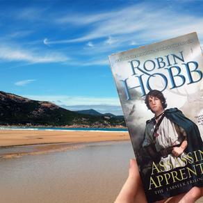 Review | Assasin's Apprentice | Robin Hobb