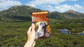 Review | The Rise of Endymion | Dan Simmons