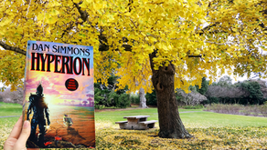 Review | Hyperion | Dan Simmons