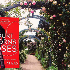 Is ACOTAR worth it? It is any good?
