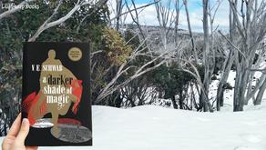 Review | A Darker Shade of Magic | V.E. Schwab
