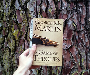 A Game of Throne George RR Martin