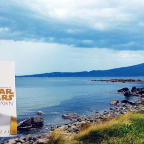 How Disney ruined Star Wars novels