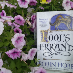 Review | Fool's Errand | Robin Hobb