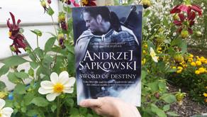Review| Sword of Destiny | Andrzej Sapkowski
