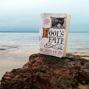Review | Fool's Fate | Robin Hobb