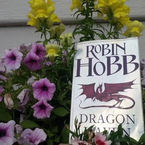 Review | Dragon Haven | Robin Hobb