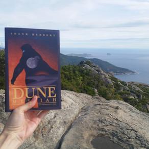 Review | Dune Messiah | Frank Herbert