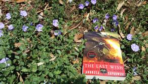 Review |The Last Wish | Andrzej Sapkowski