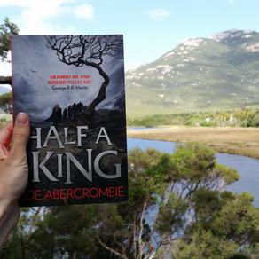 Review | Half a King | Joe Abercrombie