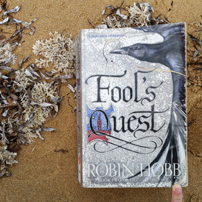 Review | Fool's Quest | Robin Hobb