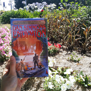 Review | Endymion | Dan Simmons