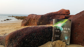 Review | Children of Time | Adrian Tchaikovsky