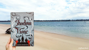 Review | Shadow and Bone | Leigh Bardugo