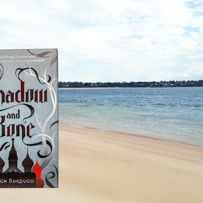 Review   Shadow and Bone   Leigh Bardugo
