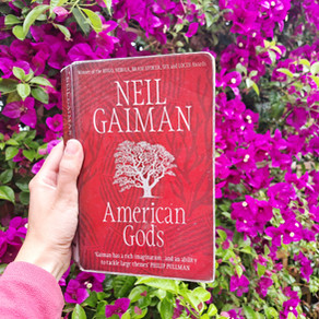Review | American Gods | Neil Gaiman
