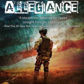 Review   True Allegiance   Ben Shapiro