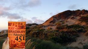 Review | Fahrenheit 451 | Ray Bradbury