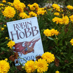 Review | Blood of Dragons | Robin Hobb