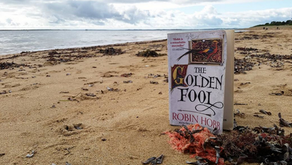 Review | The Golden Fool | Robin Hobb