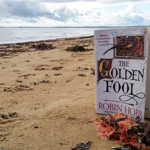 Review | The Golden Fool | Robin Hobb