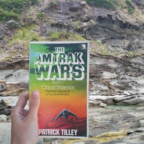 Review   The Amtrak Wars I   Patrick Tilley