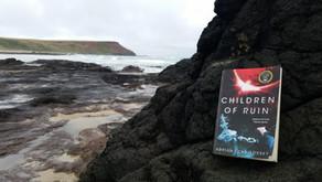 Review | Children of Ruin | Adrian Tchaikovsky