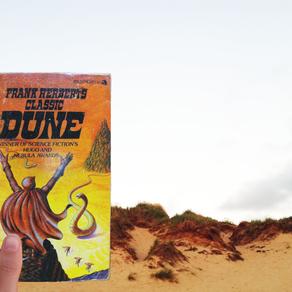 Review   Dune   Frank Herbert