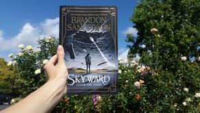 Review | Skyward | Brandon Sanderson