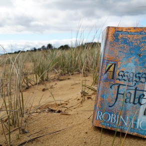 Review | Assassin's Fate | Robin Hobb