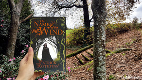 Review | The Name of the Wind | Patrick Rothfuss