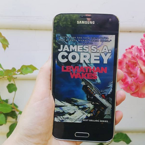Review | Leviathan Wakes | James S.A. Corey