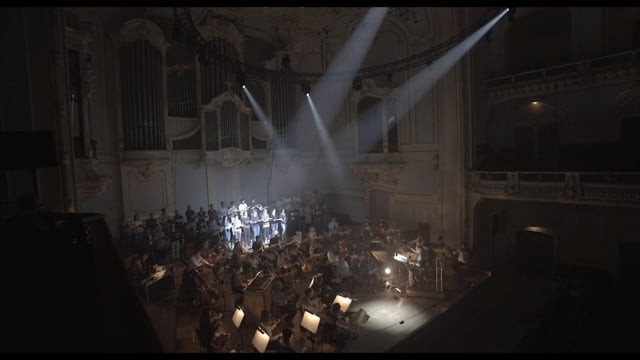 """Video zur H-Moll Messe """"In anderem Licht"""""""