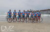 Team Oceanside Race Across America