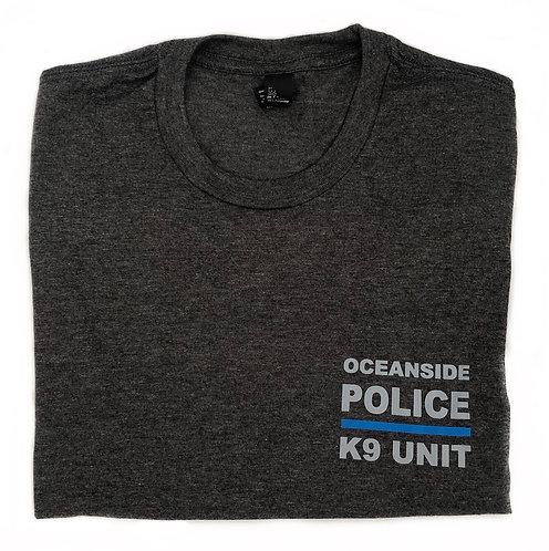 K9 Grey T-Shirts